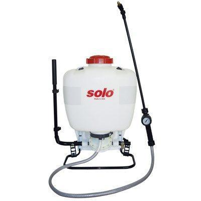 SOLO SPRAYER 475 BACK PACK 4 GAL