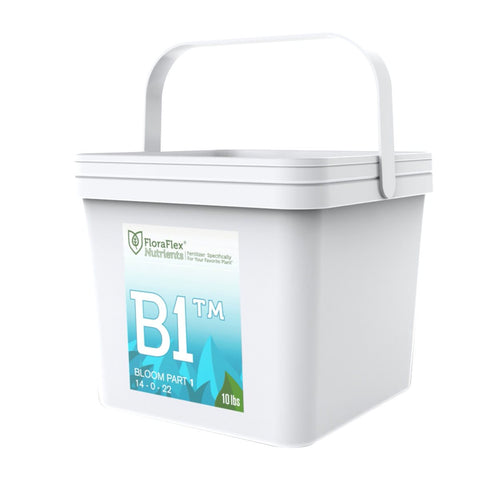 FloraFlex Nutrients B1 Bloom Part 1 (PRE-ORDER)