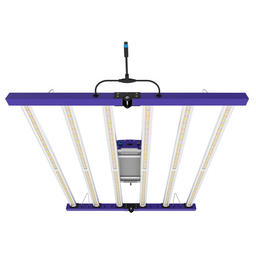 Rayonled GLMF640W - FOLDABLE MEDICAL GROW LIGHT