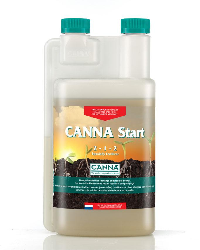 CANNA Coco Complete Starter Kit