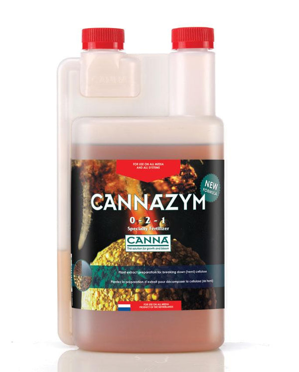 CANNA Complete Additives Kit