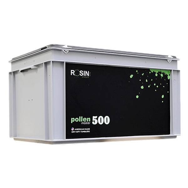 Rosin Tech PollenMaster 500