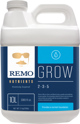 Remo's Nutrients Grow