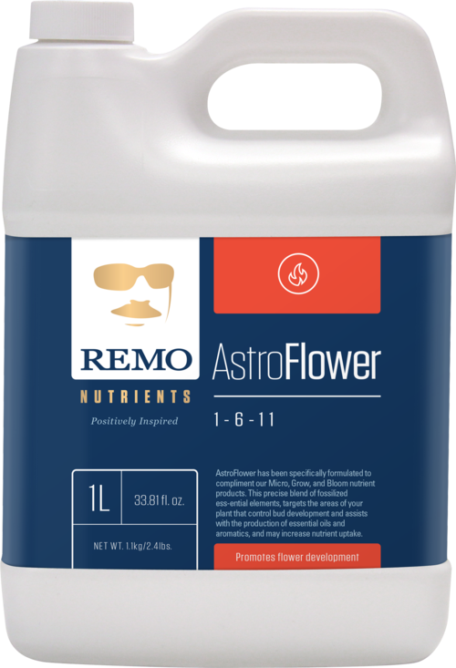 Remo's Nutrients Astro Flower