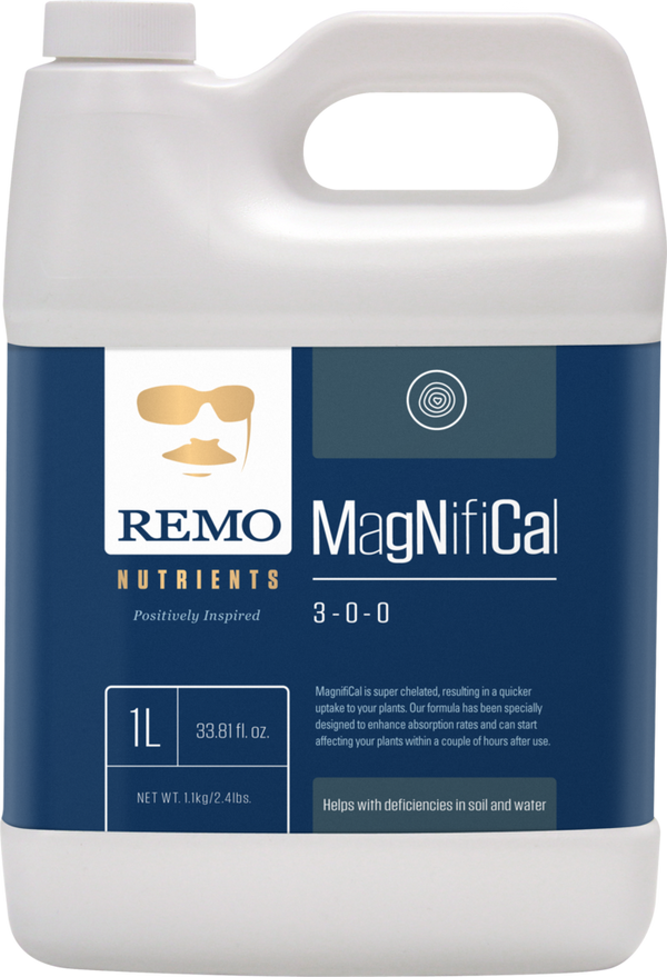 Remo's Nutrients Magnifical