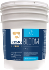 Remo's Nutrients Bloom