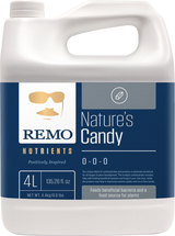 Remo's Nutrients Nature's Candy