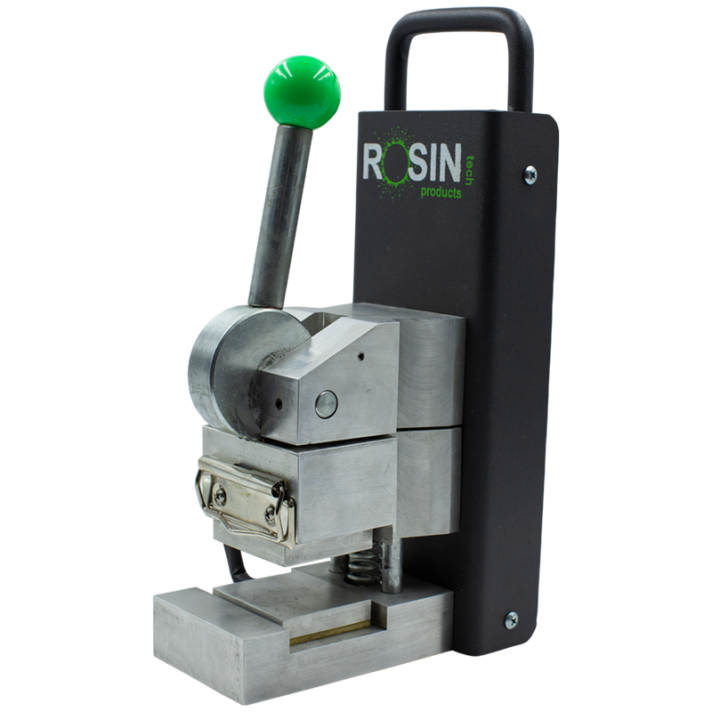 Rosin Tech Go Press