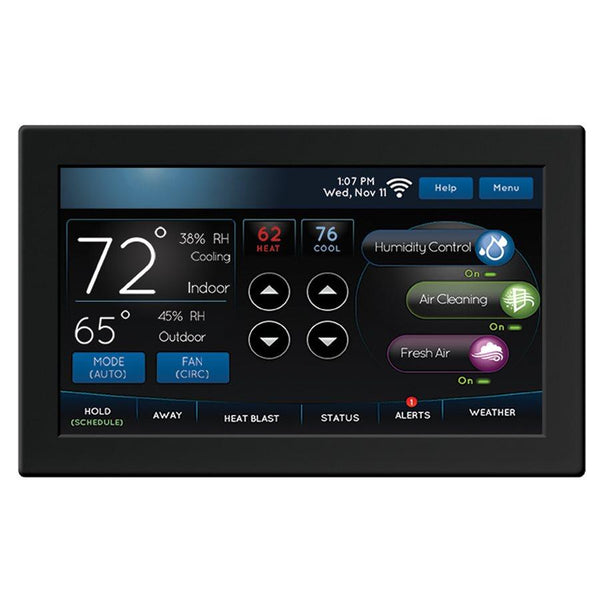 Iponic 624 Two Room Advanced Climate Controller
