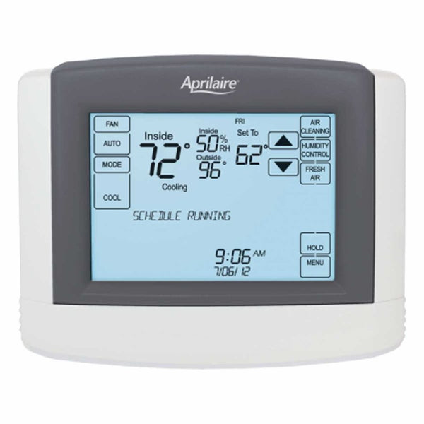 Anden Touchscreen Wi-fi 2 Part Iaq Thermostat