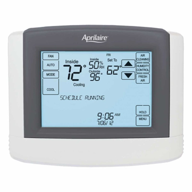 Anden Touchscreen Wi-fi Thermostat W / Iaq Option