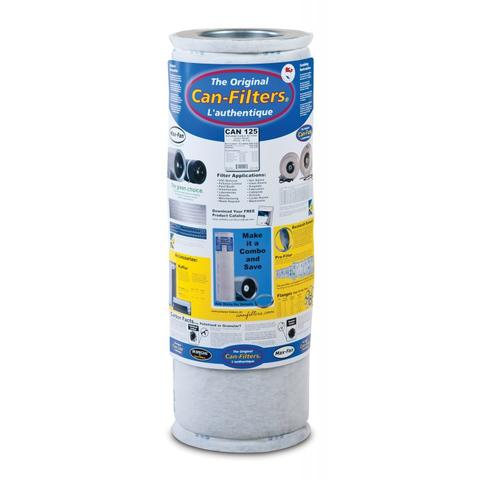 Can-Filters 125 Activated Carbon Filter 1020 CFM