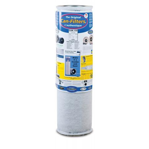 Can-Filters 150 ACTIVATED CARBON FILTER 1260 CFM