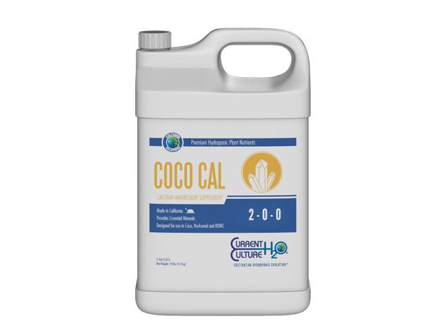 Current Culture H2O Cultured Solutions® Coco Cal
