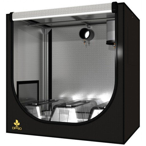 Secret Jardin 3' x 2' x 3' Dark Propagator DP90 Grow Tent