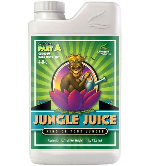advanced-nutrients-jungle-juice-grow-a-4l