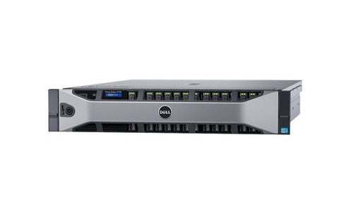 055F6 Dell PowerEdge R730 Rack Server (Refurb)