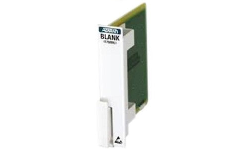 1175099L1 AdTran Total Access Blank Plug (New)