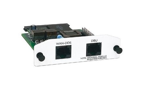 1200861L1 AdTran NetVanta 56k/64k Network Interface Modulee (Refurb)