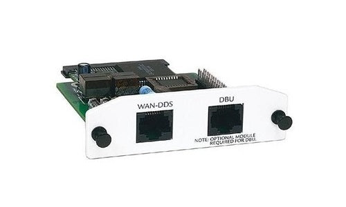 1200862L2#NEBS AdTran NetVanta NEBS T1/FT1 Network Interface Module (New)