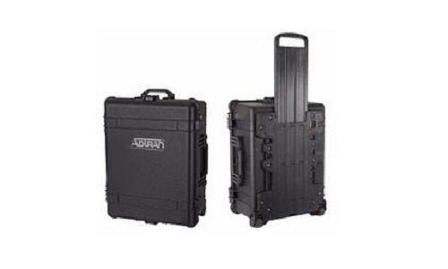 1202757G1 AdTran NetVanta 7100 Travel Case Foam Kit (Refurb)