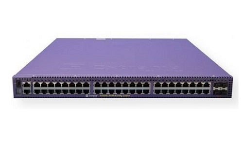 Summit X450-G2-48p-10GE4-Base Extreme Networks Ethernet Switch - 16179 (Refurb)