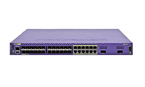 Summit X480-24x Extreme Networks Ethernet Switch - 16303 (Refurb)