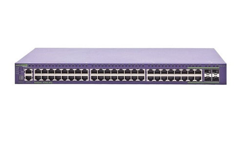 Summit X440-48t Extreme Networks Stackable Switch - 16505 (Refurb)