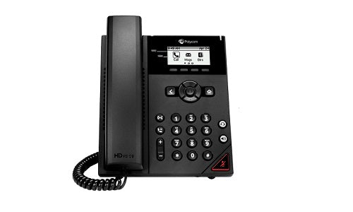 2200-48810-025 Poly VVX 150 Desktop Business IP Phone, PoE (Refurb)