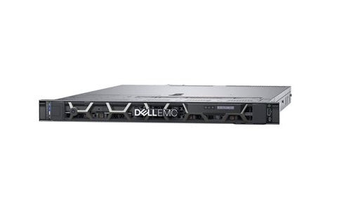 2C4JY Dell PowerEdge R440 Rack Server (Refurb)