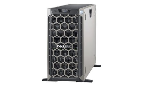 2DHFT Dell PowerEdge T640 Tower Server (New)