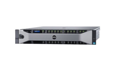 2FG1P Dell PowerEdge R730 Rack Server (Refurb)