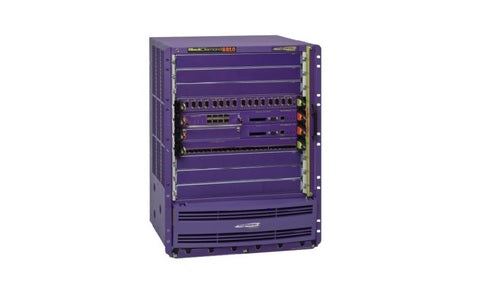 41012 Extreme Networks BlackDiamond 8806 Switch Chassis (Refurb)