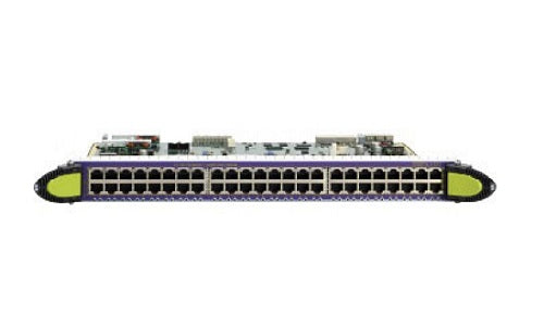 41531 Extreme BlackDiamond 8900-Series Module - 8900-G48T-xl (Refurb)