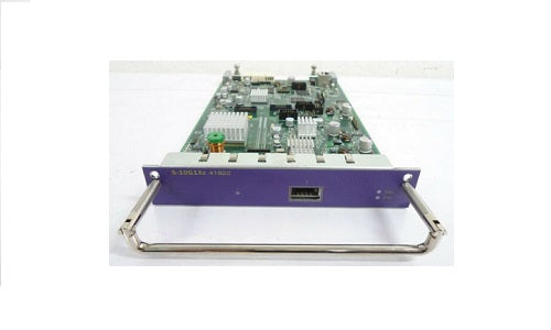 S-10G1Xc Extreme Networks BlackDiamond 8800 XFP Expansion Module - 41822 (Refurb)