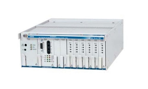 4200373L1#AC AdTran Total Access 850 AC Chassis (BCU L1) Bundle (Refurb)