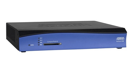 4200820E2 AdTran NetVanta 3430 Router with EFP (Refurb)