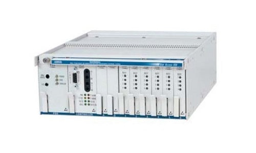 4203376L16#AC AdTran Total Access 850 AC Chassis with 16 FXS Bundle (Refurb)
