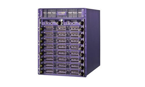 BDX8-AC Extreme Networks BlackDiamond X8 Switch Chassis - 48001 (Refurb)