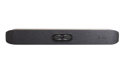 6230-86480-001 Poly Studio X30 Video Conferencing Bar, w/Zoom (Refurb)