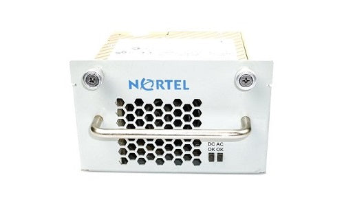 AA0005E19 Avaya Nortel 600W Redundant Power Supply (New)