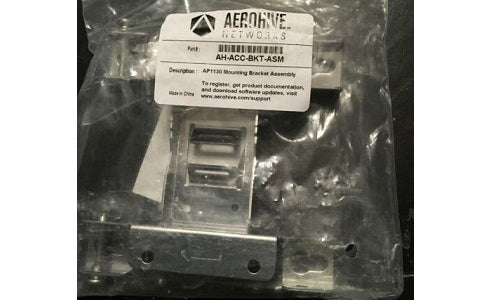 AH-ACC-BKT-ASM Extreme Networks AP1130 Mounting Bracket (New)