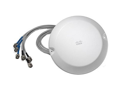 AIR-ANT2451INV-R Cisco Aironet Dual Band MIMO Antenna (Refurb)