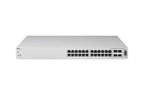 AL1001E04 Avaya Nortel Baystack 5510-24T ENET Switch (New)