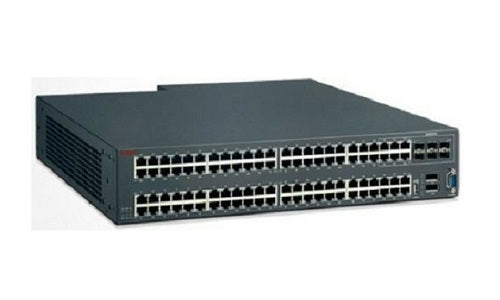 AL1001E11 Avaya Nortel Ethernet Routing Switch 5698TFD-PWR (New)