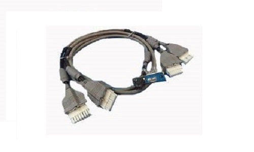 AL2018005 Avaya Nortel 420/425 Stack Cable Short (New)