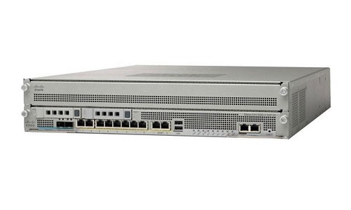 ASA5585-S40-K9 Cisco ASA 5585 Security Appliance (New)