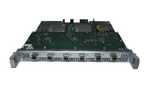 ASR1000-6TGE Cisco ASR1000 Ethernet Line Card (Refurb)
