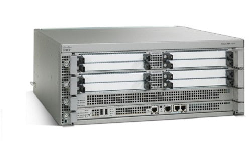 ASR1004-10G-FPI/K9 Cisco ASR1004 Router (New)
