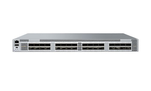 BR-SLX-9240-32C-AC-F Extreme Networks SLX 9240 Switch, Front-to-Back (New)